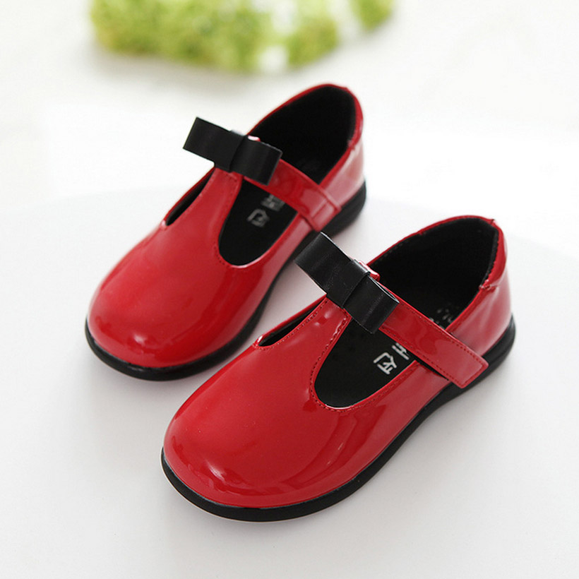 Popular Girl Red Dress Shoes-Buy Cheap Girl Red Dress Shoes lots ...