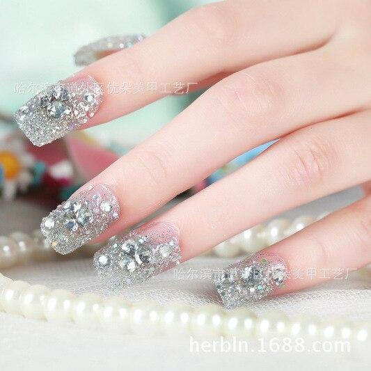 Crystal nail art choice image nail art and nail design ideas crystal nail art gallery nail art and nail design ideas crystal nail art images nail art prinsesfo Image collections