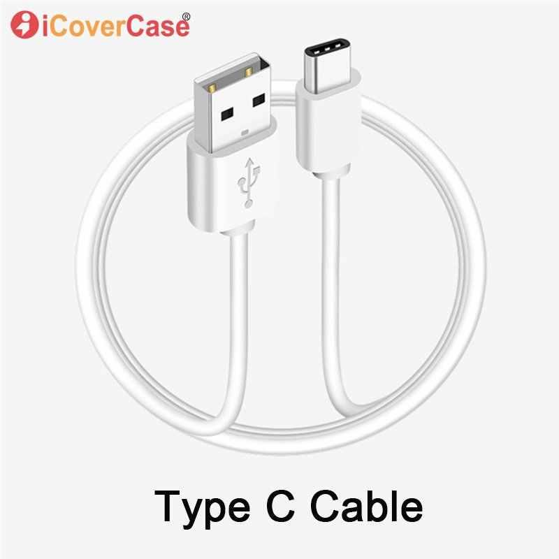 USB C كابل علامة هواوي P20/P20 لايت/P20 برو/P20Lite/P20Pro P 20 نوع C كابل شحن الهاتف مزامنة كابلات شحن 2 متر 3 متر 5 متر