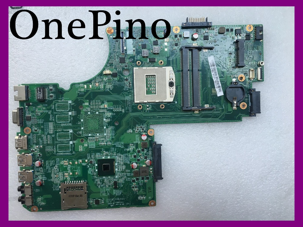 A000245520 For Toshiba Satellite S75 L70 L75 C70 C75 Laptop Motherboard s947 DA0BD6MB8D0 Tested цена и фото