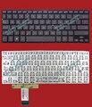Новый Высоким доставленных Для ASUS UX31 UX31A UX31E black Клавиатуре Ноутбука Макет США