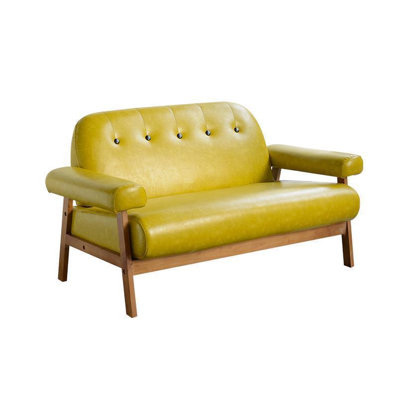 купить Puff Para Pouf Moderne Meuble Maison Copridivano Futon Divano Wood De Sala Mobilya Mueble Set Living Room Furniture Sofa по цене 25414.8 рублей