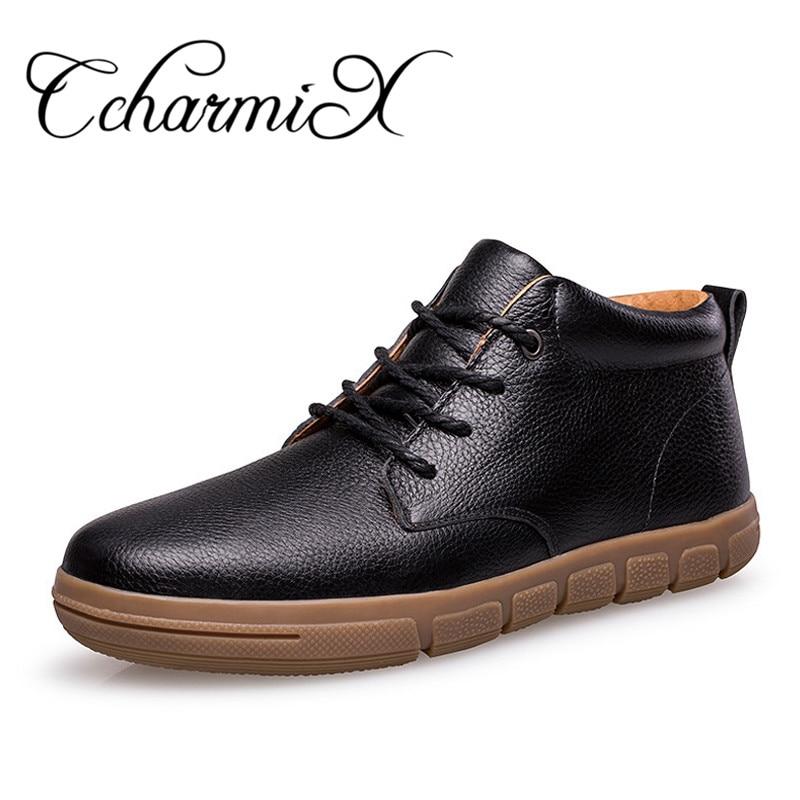Men Black Boots Promotion-Shop for Promotional Men Black Boots on ...