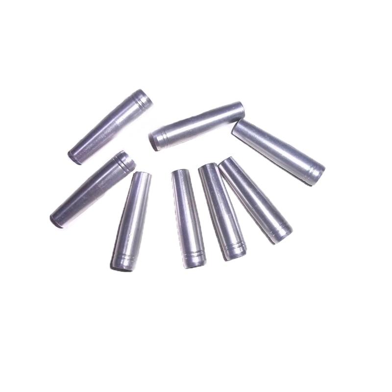 12Pcs Šaudymas iš lanko Aliuminio rodyklės įdėklai medžioklės - Pramogos - Nuotrauka 5