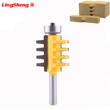 8mm Shank Rail and Stile Finger Joint Glue Router Bit Cone Tenon Woodwork Cutter Power Tools платье hugo hugo hu286ewfwug5