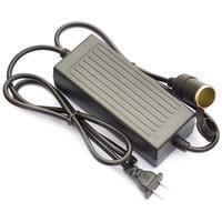 AC/DC Adapter AC to DC 12V Car Adapter 220V to 12V 8A 10A Cigarette Lighter Socket DC DC 120W Inverter Car Power Adapter Charger