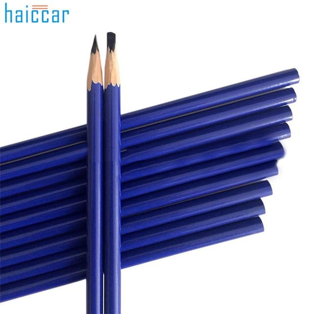 קעקוע גבות/שפתיים עיפרון HAICAR 1 pc Microblading מיצוב עיצוב קו קו שפתיים גבות איפור קבוע עיפרון עמיד למים