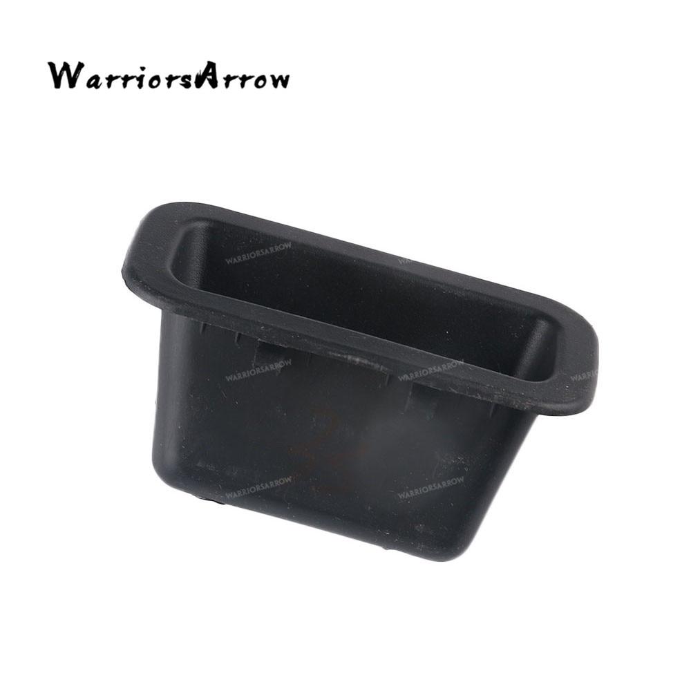 Black interior rear trunk lid handle trim for mazda 3 5 cx - 2010 mazda 3 interior door handle ...