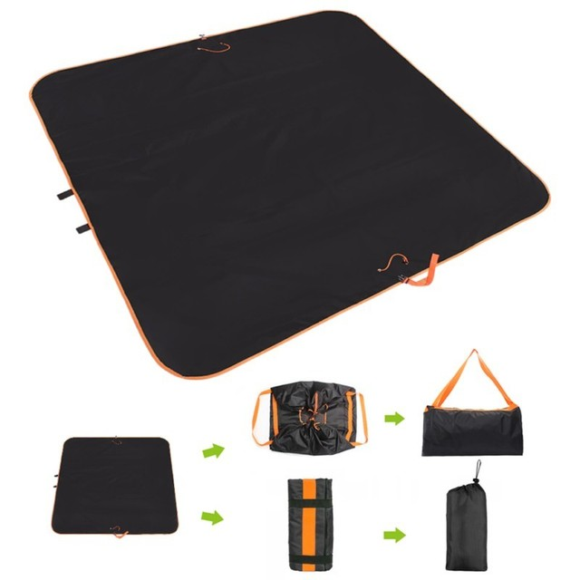 Fashion Multifunction Collection Beach Mat Tent Bag Blanket Storage Bag For Outdoor Travel C&ing Picnic Bag  sc 1 st  AliExpress.com & Fashion Multifunction Collection Beach Mat Tent Bag Blanket ...
