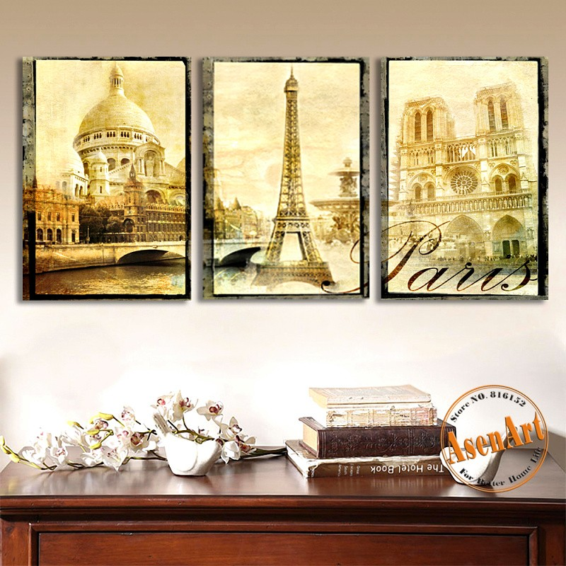 Outstanding Architecture Wall Art Festooning - Wall Art Collections ...