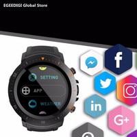 EGEEDIGI Тор 4 плюс A4 13,9 для мужчин Смарт часы г MT6739 ядра 1 ГБ 16 Android 7,1 2MP камера сердце gps спортивные SmartWatch