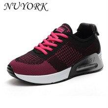 Новое поступление; горячая распродажа; Весенняя женская чистая дышащие кроссовки спортивные туфли A15
