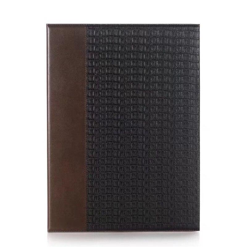 New Fashion Crocodile Pattern for iPad pro 12.9 2017 Case Flip Stand Pu Leather Cover for Apple ipad pro 12.9 2017 Card case leather case flip cover for letv leeco le 2 le 2 pro black
