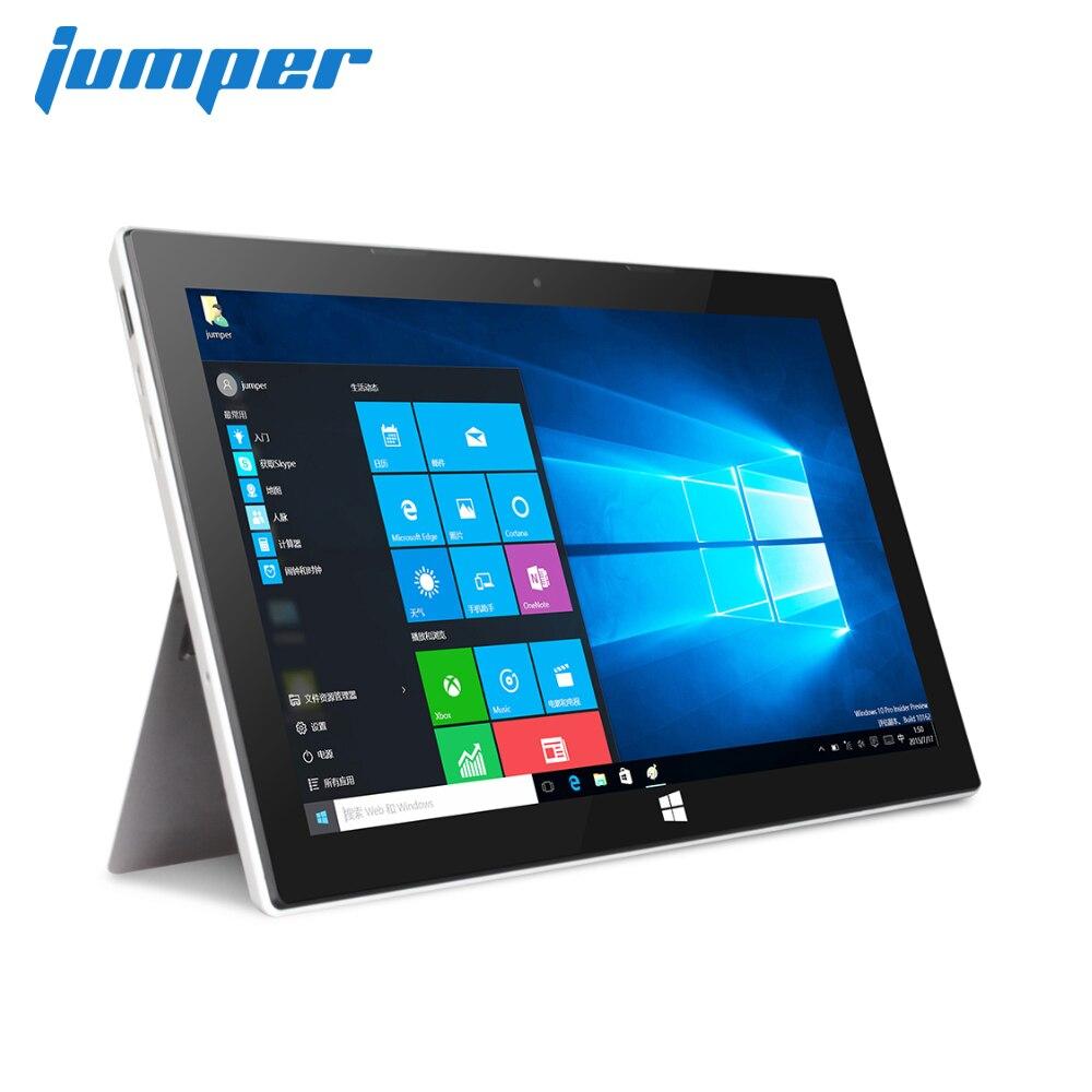 Jumper EZpad 7 S 2 en 1 tablet 10.8 1080 P IPS fenêtres comprimés Intel Cerise Sentier Z8350 4 GB DDR3 64 GB MEM tablet pc HDMI ordinateur portable