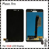 High Quality 5.0 For Philips Xenium V526 LCD Display Screen With Touch Screen Digitizer Assembly