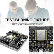 ESP WROOM 32 Development Board Module Kit Test Burning Fixture #CW(China)