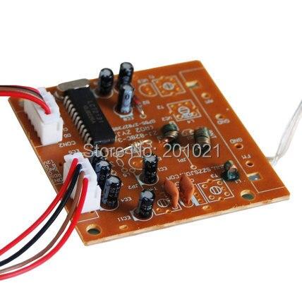 ФОТО ELECTRONIC RELAY BOX KL8 STEREO CARD Radio Module Electronic card control KL8-2 KL8-3 ETHINK stereo relay ON KL8 CONTROL BOX