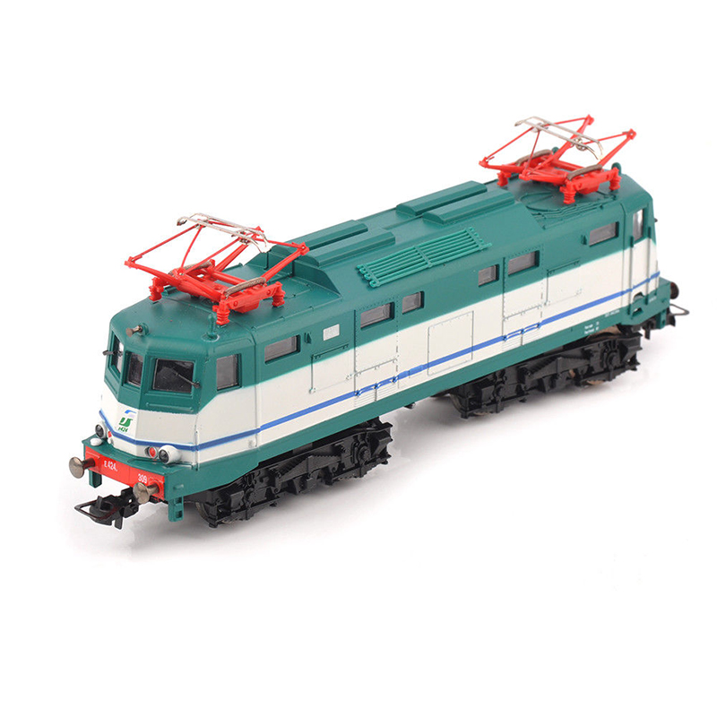 For Collection 1/87 ornby Lima Hobby Line Electric Diecast Train Locomotive Tram Engine Model Toys for Kid Children Gifts-in Diecasts & Toy Vehicles from Toys & Hobbies    2