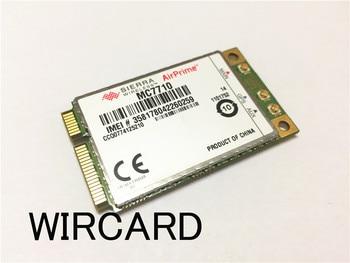 цена на MC7710 4G LTE Module SKU 1101752 support B1 B3 B7 B8 B20 CAT3 100M HSDPA / HSUPA / HSPA