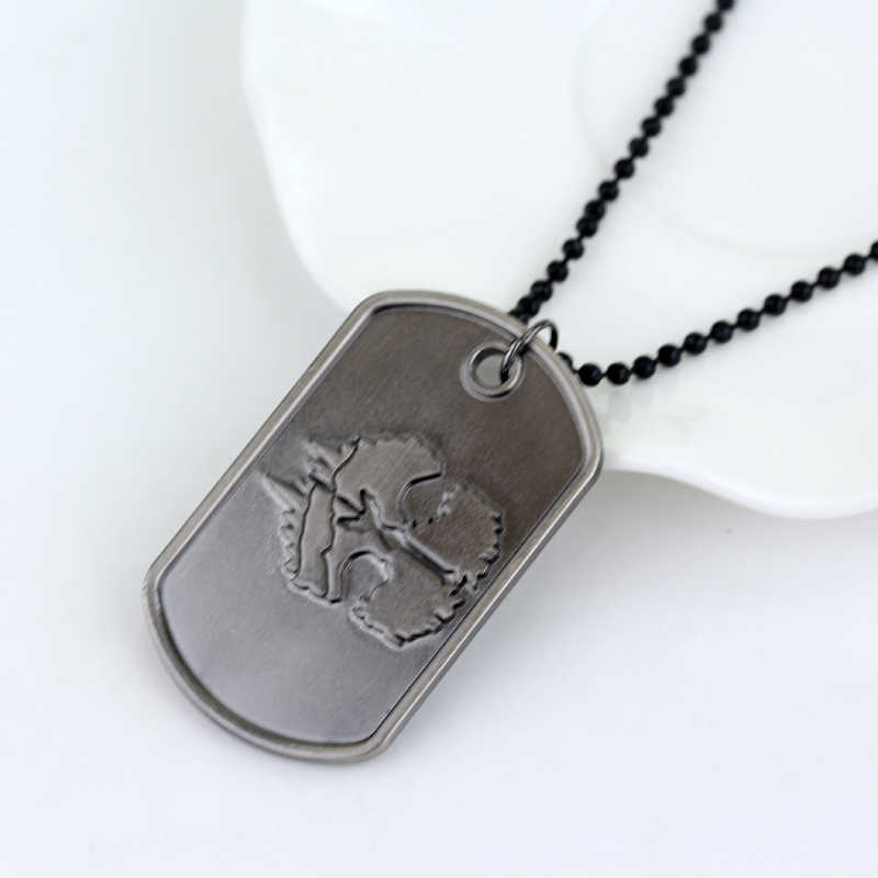 27094f313f11c Detail Feedback Questions about Rock Punk Call Duty Necklaces Dog ...