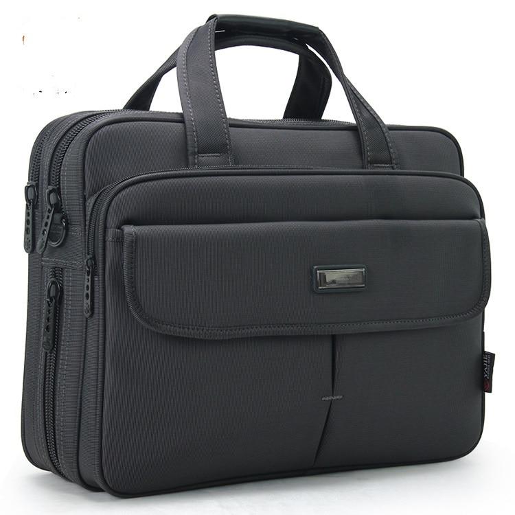 New Fashion Large-capacity men's bag men's