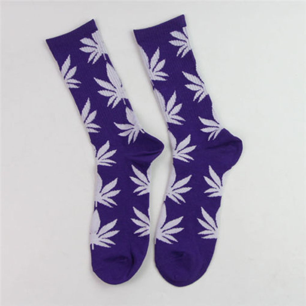 1pair Men women unisex socks