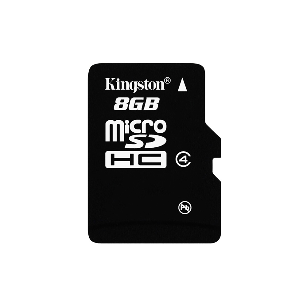 Kingston Original 8GB 16GB 32GB Micro SD Card Class 4 TF Card 4MB/s TF Memory SD Card Micro SD Tf Card For Android Smartphone PC нил gold nillkin apple iphone5s iphone se tpu прозрачный мягкий чехол защитная крышка мобильный телефон устанавливает белый