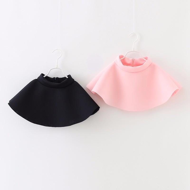 Toddler Girl Skirt Sets (3)