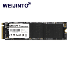 WEIJINTO NVMe SSD 1TB 960GB 512GB 480GB 256GB 240GB 128GB M 2 NVMe pcie SSD wewnętrzny dysk twardy do laptopa pulpit NVMe PCIe tanie tanio M 2 2280 Nowy 2000 500 Pci-e Serwer mini pcie 120GB-1TB TLC MLC