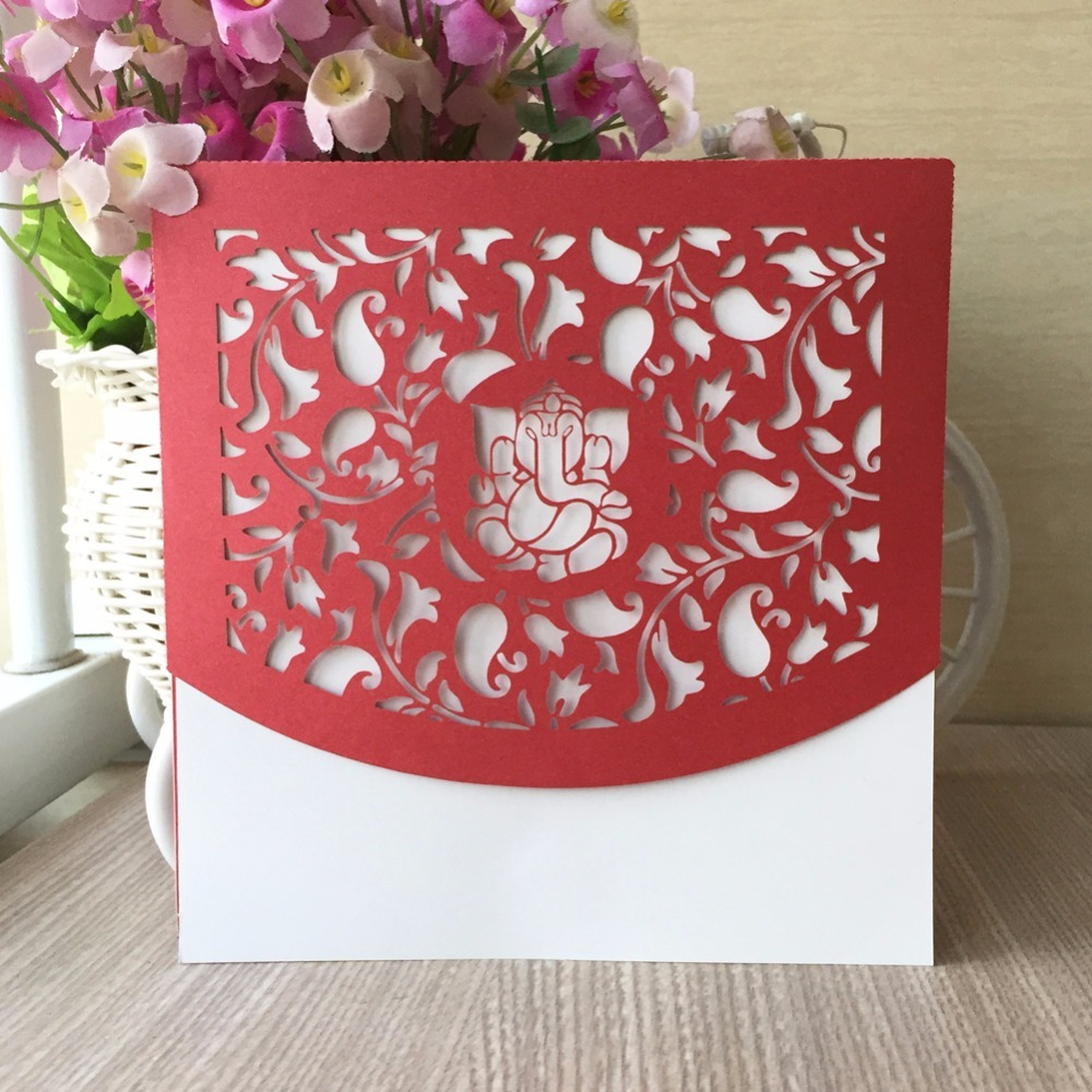Outstanding Pearl And Lace Wedding Invitations Images - Invitations ...