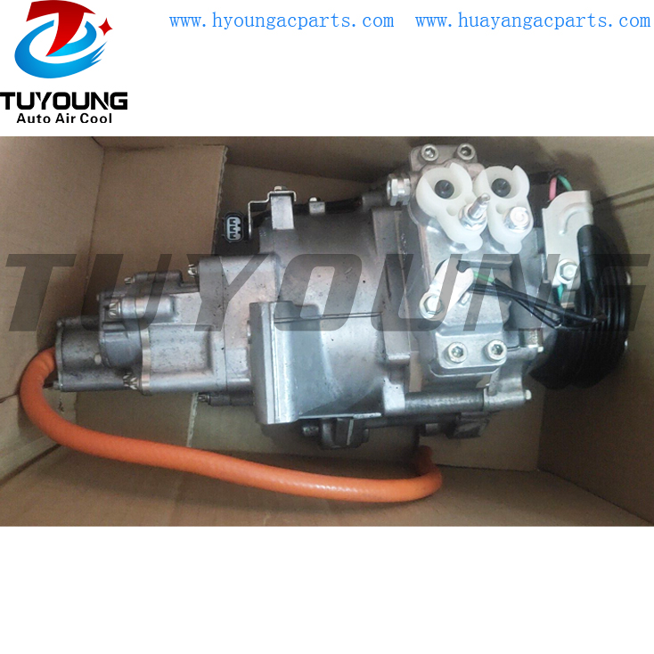 Car Ac Compressor Sufficient Supply Air Conditioning & Heat Back To Search Resultsautomobiles & Motorcycles Hbc175 Auto Aircon Compressor For Honda Civic Hybrid 1.3l 38810rmxa02 5512436 6512436 7512436 140610c