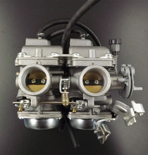 For Honda Rebel CA CMX 250 C CMX250 CA250 Carburetor Dual Carb ASSY Set Chamber цены онлайн