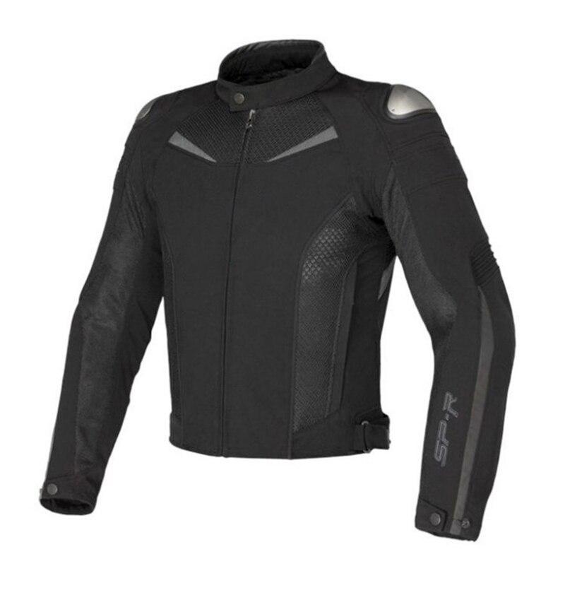 Nouvelle veste Textile Super vitesse Dain Moto équitation Motocross Touring Moto GP vêtements de course