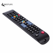 VBESTLIFE Universal TV Remote Control For Samsung AA59-00581A 3D Smart TV LCD LED