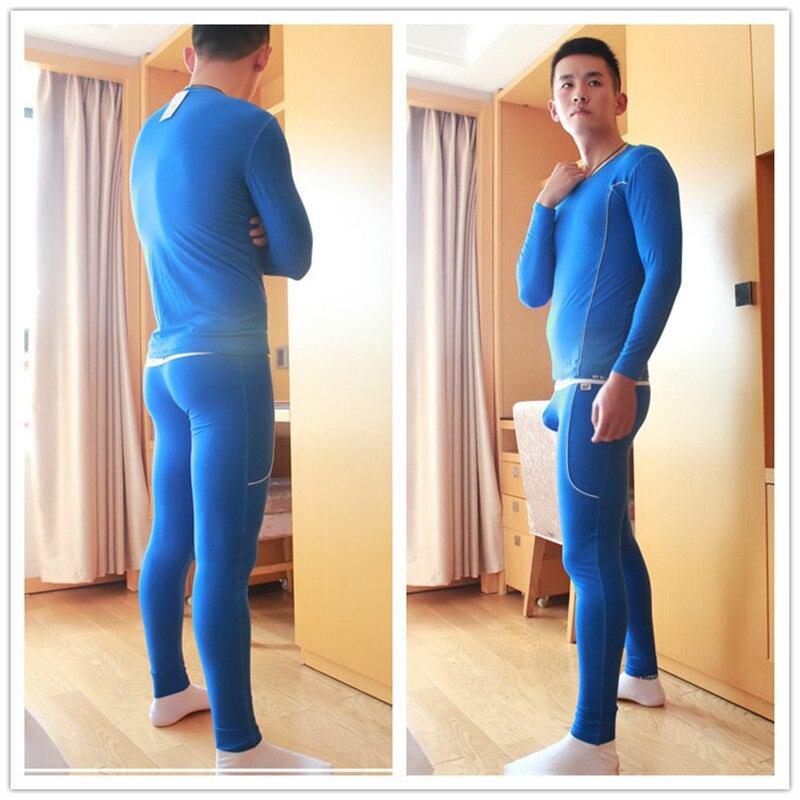 winter men long johns thicken mens thermal underwear sets. Black Bedroom Furniture Sets. Home Design Ideas