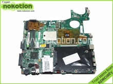 A000036980 For toshiba Satellite A300 P300 P300D Laptop motherboard AMD DDR2 Good quanlity Tested