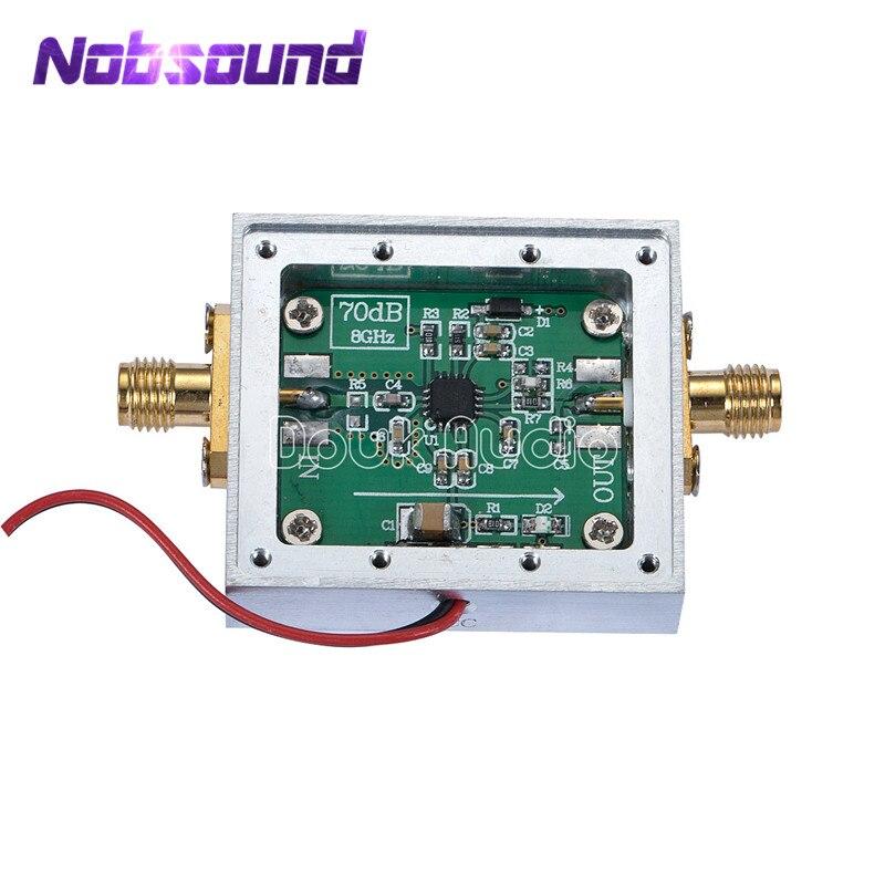 AD8318 Module Logarithmic Detector LOG Amplifier Box 1M-8GHz RF Power Meter RSSI bookfactory® box scores log book 120 page 8 5x11 hardbound xlog 120 7cs a l main box scores log book
