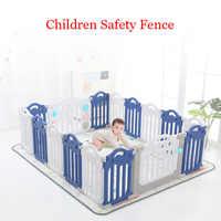 Box per bambini Recinzione per I Bambini Indor Attività Gear Protezione Ambientale Barriera Gioco Recinzione di Sicurezza Parco Giochi Per Bambini