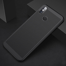 Hard PC Cases For Xiaomi Redmi 6A 6 Note 5 Pro Mi A2 Lite 8