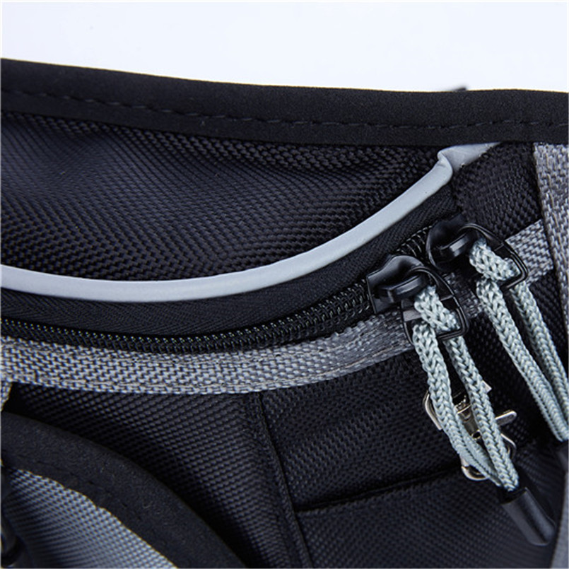 Waterproof Motorcycle Bags Multifunction Oxford Ride Leg Bag Collapsible Waist Bags Military Motorcycle Riding Waist Leg Bag Motorcycle Accessories & Parts Bags & Luggage