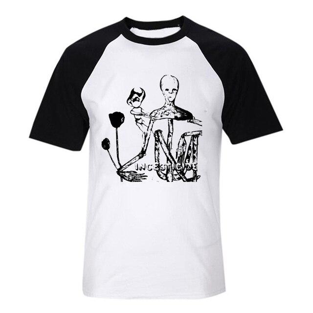 Kurt cobain grunge rock camiseta vintage da moda das mulheres dos homens  tamanho dos miúdos 5d22dfb9ac1