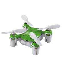 Remote Control Flashing Mini Helicopters
