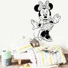 Minnie Mouse Cartoon...