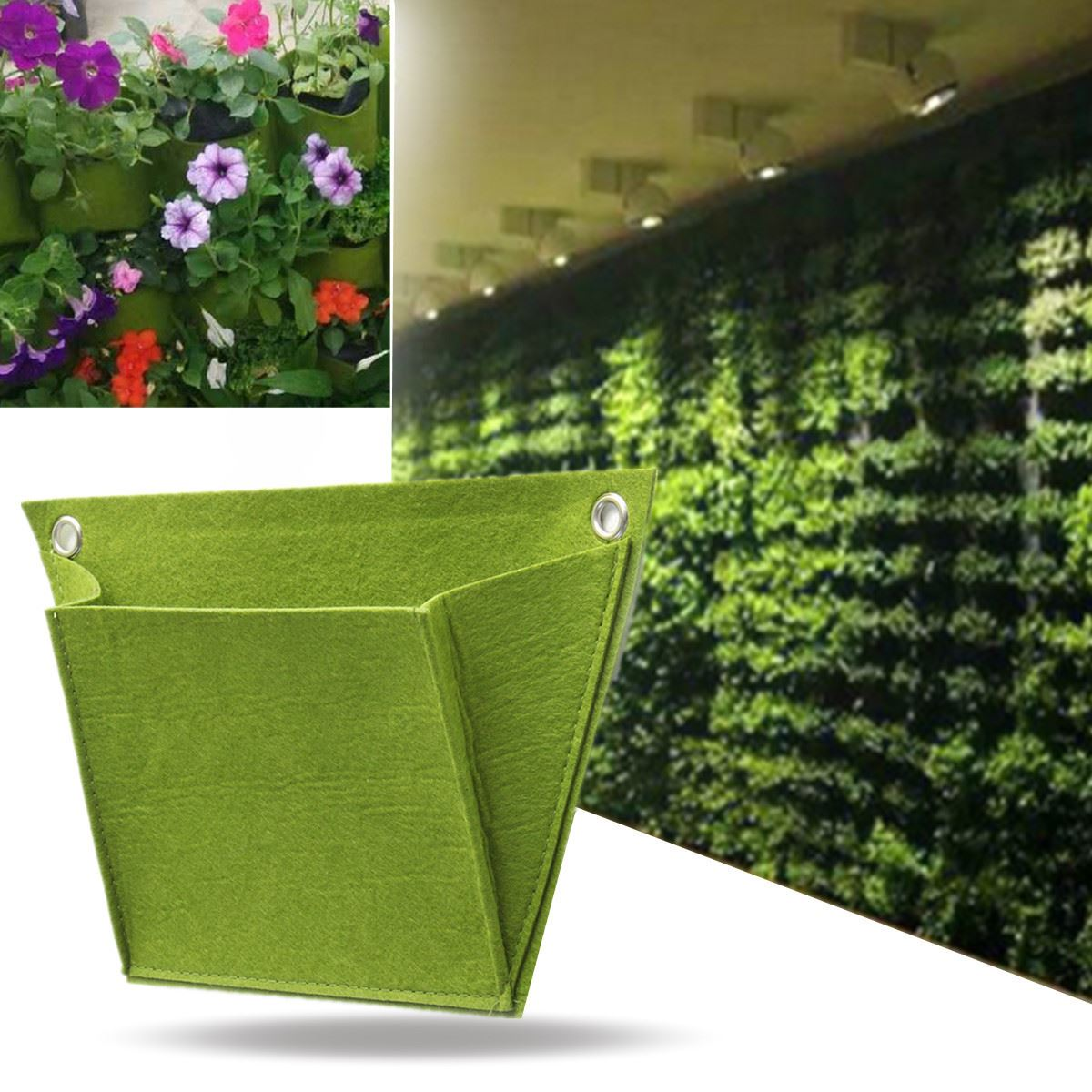 Living Wall Planter popular living wall planters indoor-buy cheap living wall planters