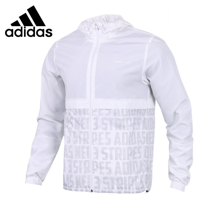 Original New Arrival  Adidas NEO Label CS LW RVSB WB Mens jacket Hooded SportswearOriginal New Arrival  Adidas NEO Label CS LW RVSB WB Mens jacket Hooded Sportswear