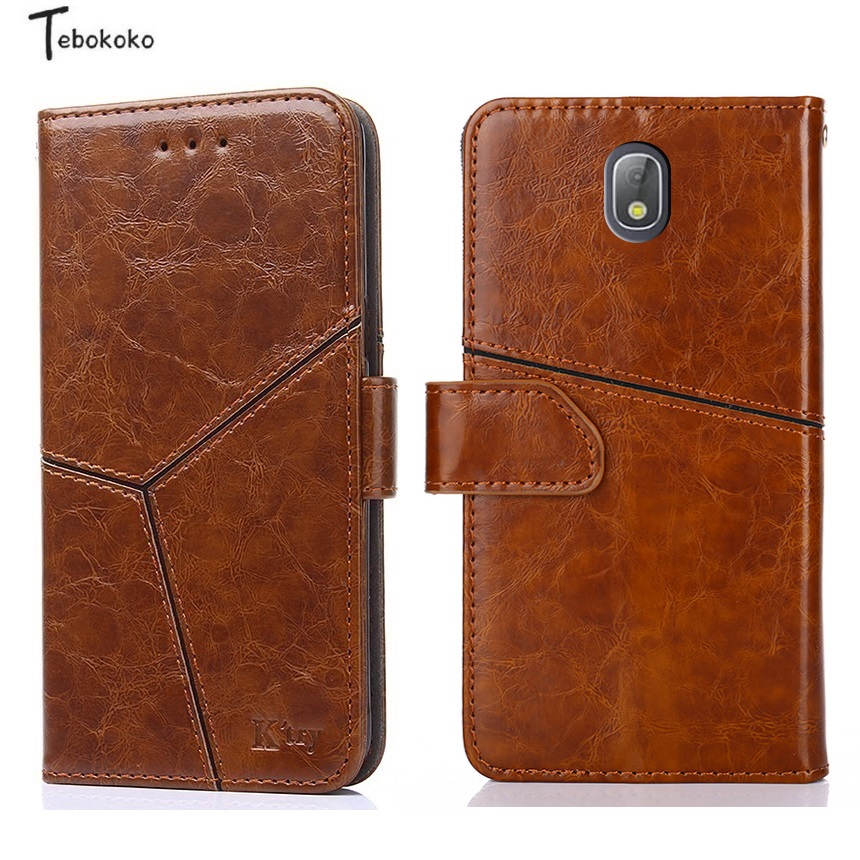 Case for Samsung Galaxy J7 J3 J5 2017 Duo Cover PU Leather Wallet Flip Case for Samsung Galaxy J5 Pro J530 J730 J330 Coque Funda