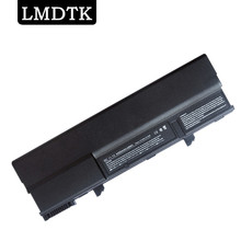 LMDTK 6 ячеек Аккумулятор для ноутбука Dell XPS M1210 CG036 CG039 HF674 NF343 312-0435 CG039 HF674 NF343