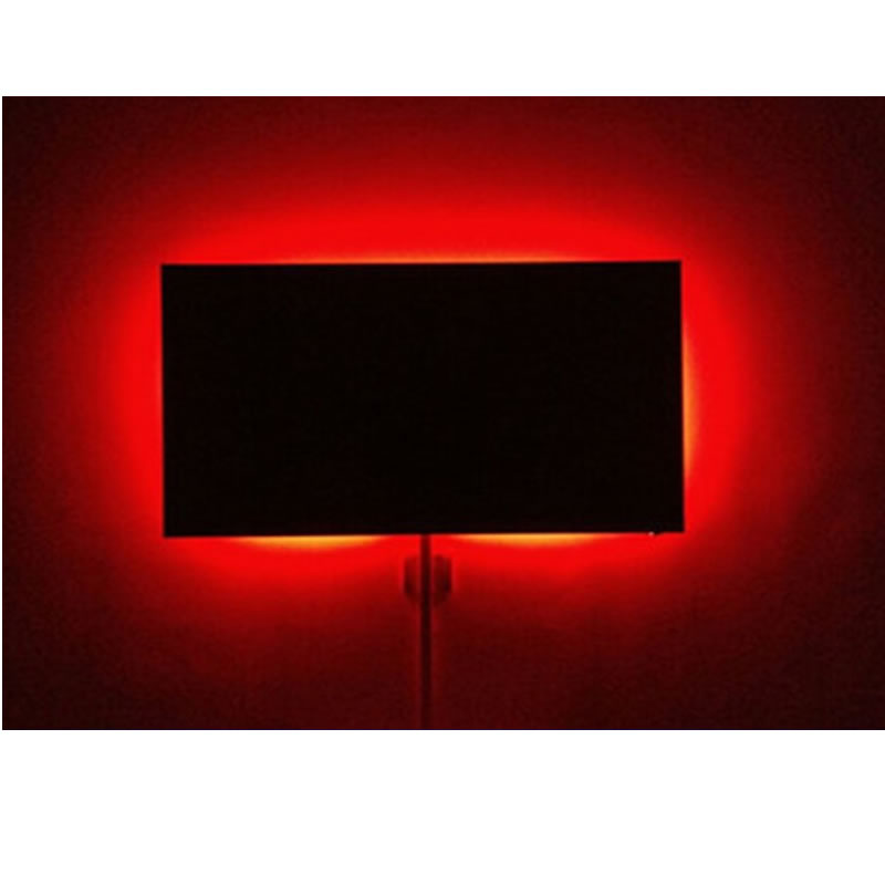 TV Back Light LED Light Strips in RGB with remote For 42
