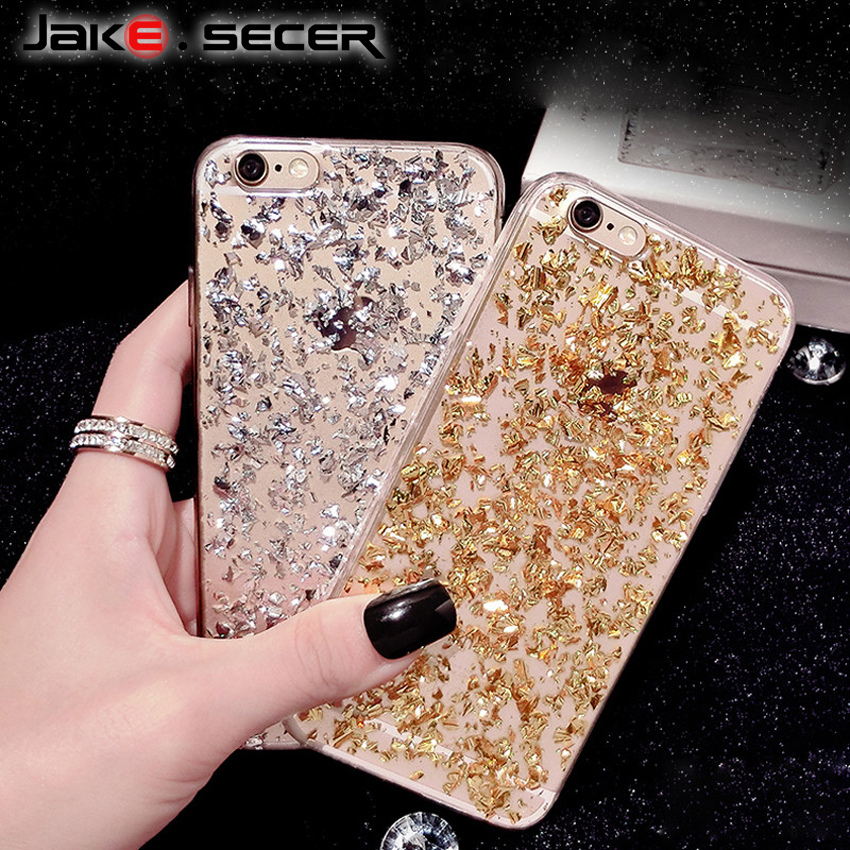 Fashion Bling Crystal Girly Cover Case For Apple iphone 5 6 s 5s SE 6s 7 Plus Cases Accessories Silicone Coque Fundas for Girls