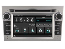 FOR OPEL MERIVA(2006-2010) CAR DVD Player car stereo car audio head unit Capacitive Touch Screen SWC DVR car multimedia